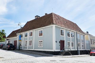 Wahlströmska gården