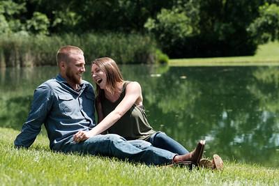 Alyssa & Eric