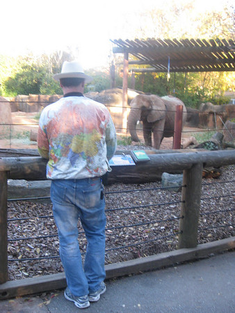 Zoo Trip Nov 2009