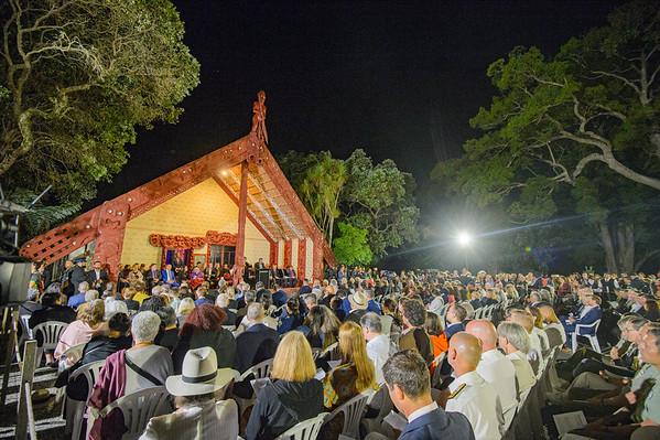 Waitangi Day 2021
