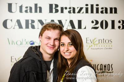 Utah Brazilian Carnaval 2013