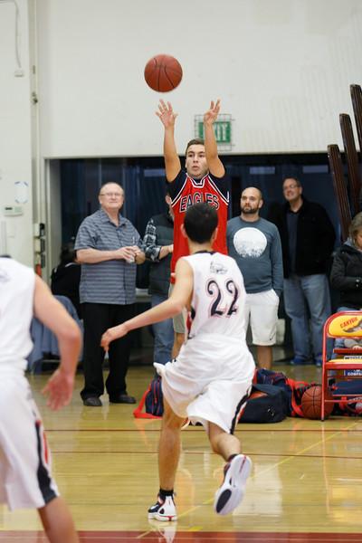 RCS 2016 Branson Games - Varsity Boys Basketball
