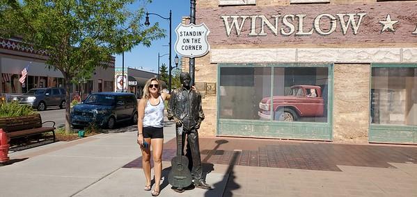 2019 Winslow, AZ