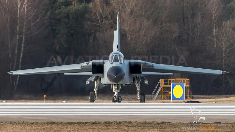 German Air Force WTD-61 / PANAVIA Tornado IDS / 98+59