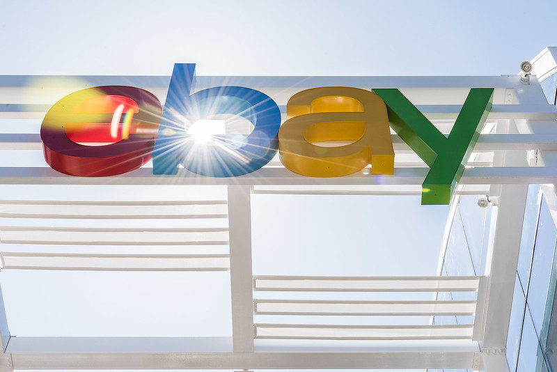 ebay Future Forward 2016