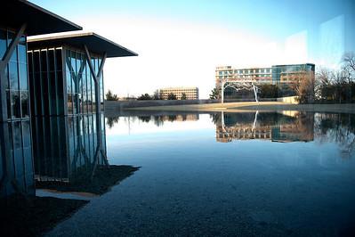 Ft Worth Initiative - Museum of Modern Art 2012 Feb