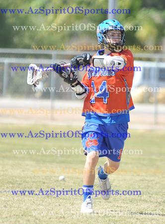 04-05 Huskies JV vs Gilbert JV