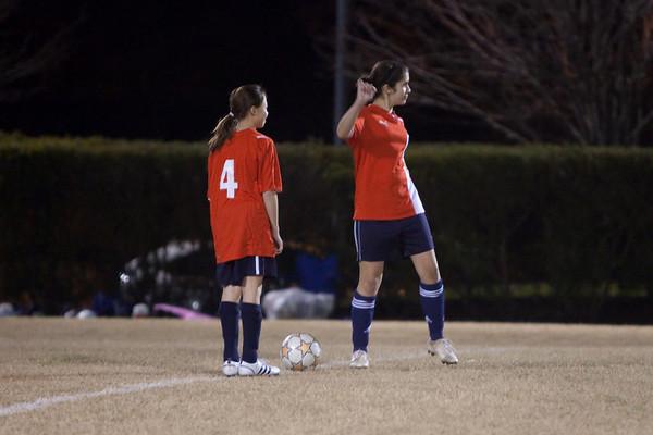 Sports - Soccer