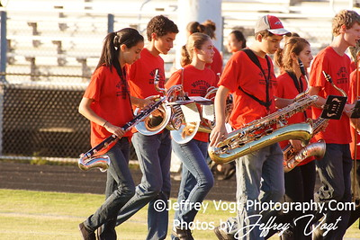 09-14-2012 Wootton HS Marching Band, Photos by Jeffrey Vogt Photography