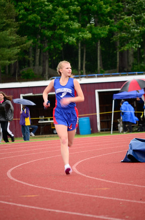 2012 ME High School Track & Field