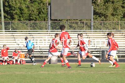 18-01-23 JV Boys Soccer