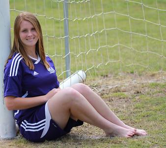 OCA Womens Soccer