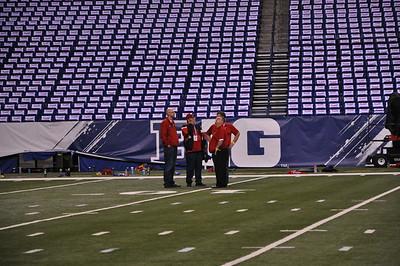 Big Ten Championship Game 12-9-2014