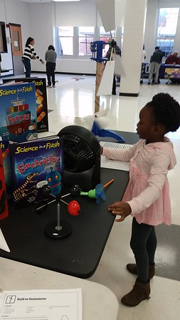 2018 MCPS STEM Fair