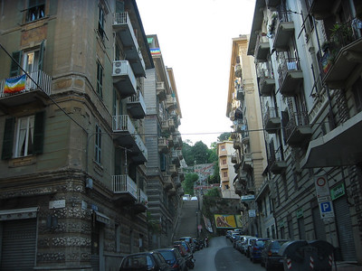 La Spezia & Cinque Terre