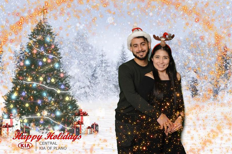 Kia North Central Holiday Party Photos