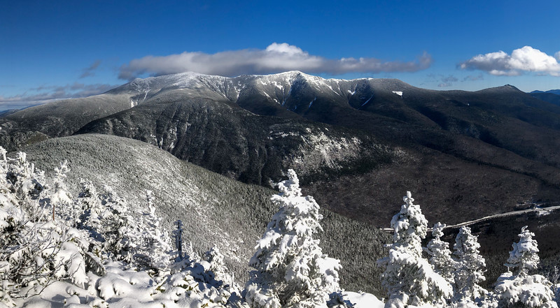 11/11/2018 Cannon Mountain