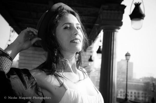 Aurore-De Passy à Iéna-Mars 2014