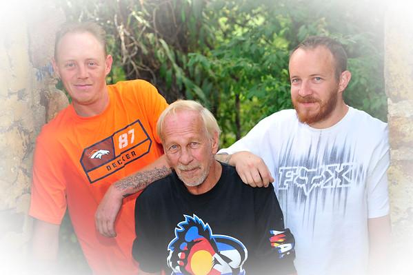 Nelson/Hartman Family