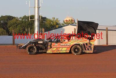 08/16/13 Racing