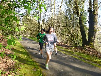 20130331 - Easter Trillium Run