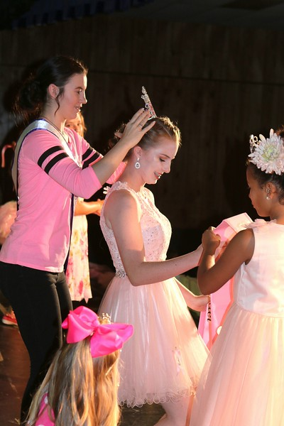 Miss Pink Out Pageant