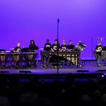 Cypress Grove Beginner Band Night of Percussion @ CSHS 03/01/2014