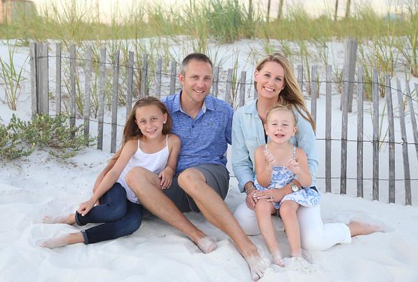 Radford Family Destin
