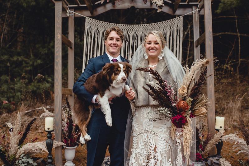 Requiem Images - Luxury Boho Winter Mountain Intimate Wedding - Seven Springs - Laurel Highlands - Blake Holly -1312.jpg