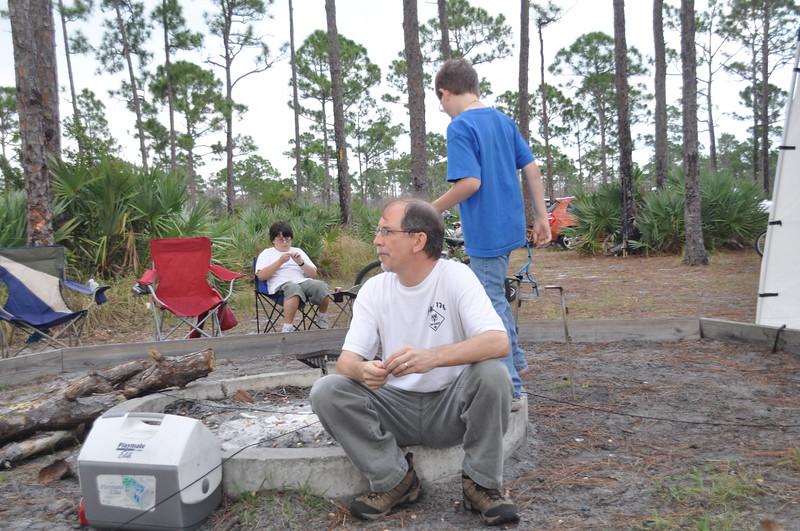 2009 December 12 Scout Camping JD Park 069.jpg