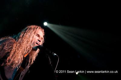 Mitch Malloy - Firefest 2011