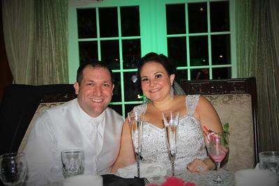 Pete & Christine Wedding