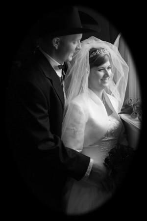 Tansy and Seth Wedding