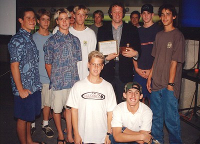 1996 Surfing