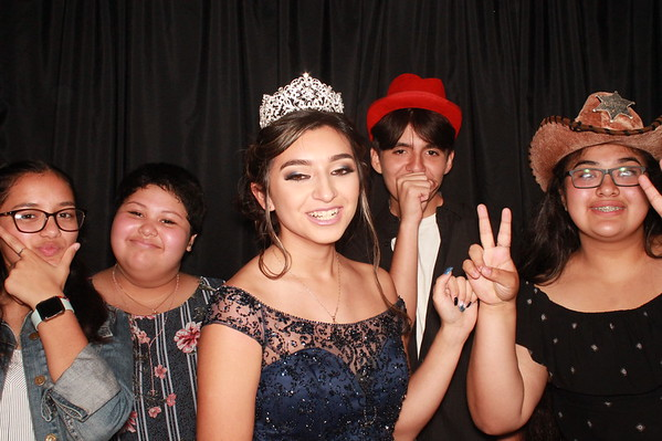 Kayla's Quince