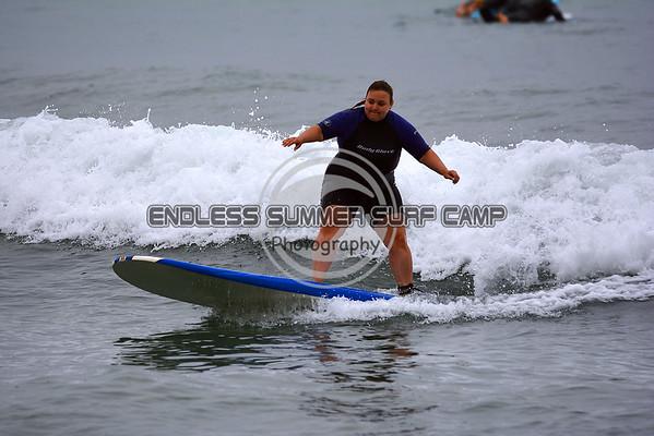 Surf Camp Session #1 2015