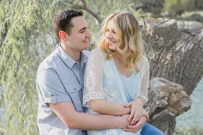 Mikaela & Tallon