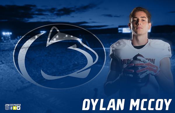 Dylan McCoy
