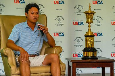 119th U.S. Amateur Championship Preview