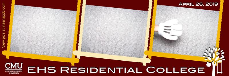 CMU EHS Residential College Social
