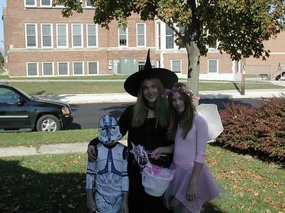 2007F Halloween