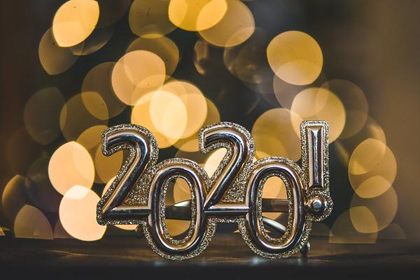 2020 Potpourri