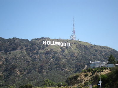 Hollywood Hills 2012