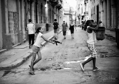 Leica Cuba Libre