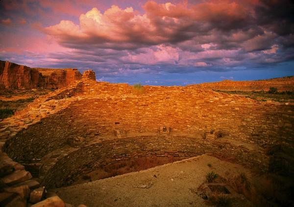Chaco Canyon National Historical Park