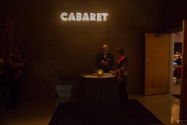 Cabaret 2015, Friday, Bill Cameron