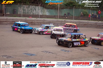 National Mini Stox, Birmingham 28 Sept 2019