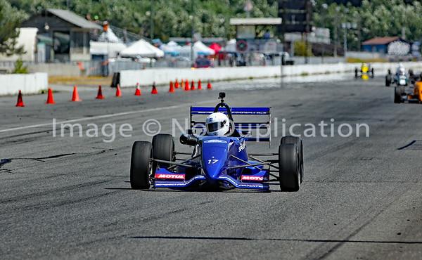 2021 SCCBC Race #2 (Open Wheel)