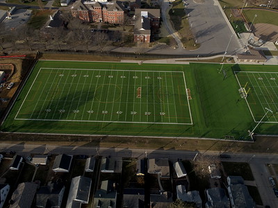 St. Ambrose Athletic Fields