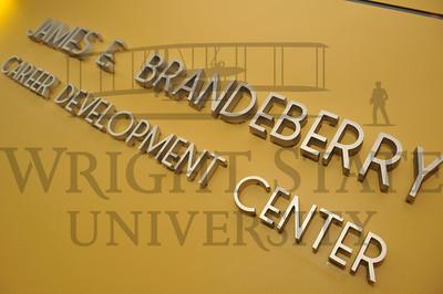 14426 Brandeberry Career Development Center Open House 10-3-14